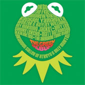 MUPPETS – THE GREEN ALBUM