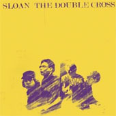 SLOAN – THE DOUBLE CROSS