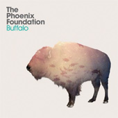 THE PHOENIX FOUNDATION – BUFFALO