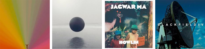 EDWARD SHARPE AND THE MAGNETIC ZEROS, BRAIDS, JAGWAR MA, BLACKFIELD... : LES SORTIES DE LA SEMAINE DU 26 AOUT 2013