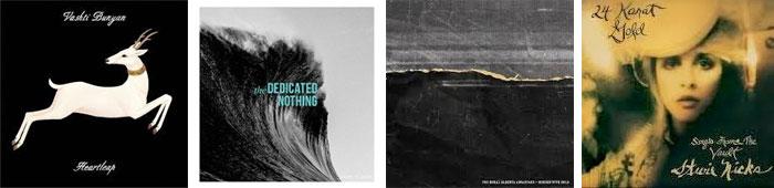 VASHTI BUNYAN, THE DEDICATED NOTHING, THE RURAL ALBERTA ADVANTAGE, STEVIE NICKS... : LES ALBUMS DE LA SEMAINE EN STREAMING