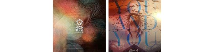 HIGH TONE, YOU AND YOU... : LES ALBUMS DE LA SEMAINE EN STREAMING