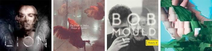 PETER MURPHY, THE FRESH AND ONLYS, BOB MOULD, THE KVB... : LES ALBUMS DE LA SEMAINE EN STREAMING