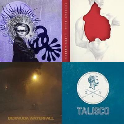 BRIAN JONESTOWN MASSACRE, CHERRY GHOST, SEAN NICHOLAS SAVAGE, TALISCO... : LES ALBUMS DE LA SEMAINE EN STREAMING