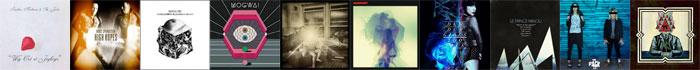 LE GUIDE DES ALBUMS ATTENDUS EN 2014