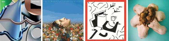 DNTEL, THE PINEAPPLE THIEF, UNDERPASS, EL MAY... : LES ALBUMS DE LA SEMAINE EN STREAMING