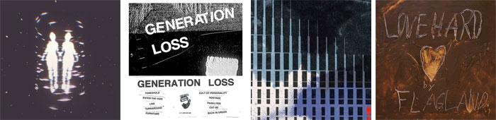 MOSS, GENERATION LOSS, WE INSIST!, FLAGLAND... : LES ALBUMS DE LA SEMAINE EN STREAMING