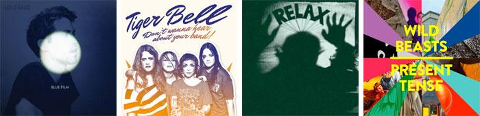 LO-FANG, TIGER BELL, HOLY WAVE, WILD BEASTS... : LES ALBUMS DE LA SEMAINE EN STREAMING