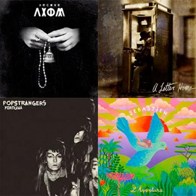 ARCHIVE, NEIL YOUNG, POPSTRANGERS, SEBASTIEN TELLIER... : LES ALBUMS DE LA SEMAINE EN STREAMING