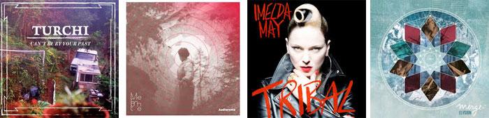 TURCHI, MERMONTE, IMELDA MAY, MERGE... : LES ALBUMS DE LA SEMAINE EN STREAMING