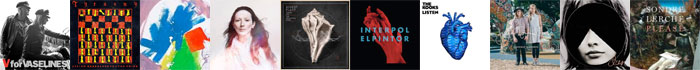 LE GUIDE DES ALBUMS DE LA RENTREE 2014
