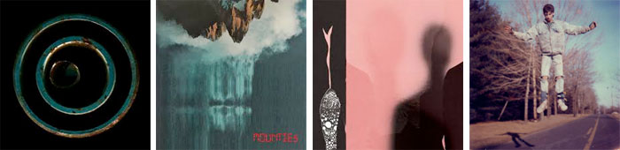 ZUN ZUN EGUI, MOUNTIES, H. HAWKLINE, MOUTAIN BIKE... : LES ALBUMS DE LA SEMAINE EN STREAMING