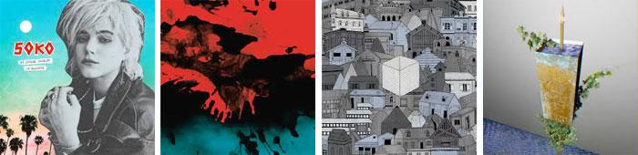 SOKO, AU. RA, BOTIBOL, CLARENCE CLARITY... : LES ALBUMS DE LA SEMAINE EN STREAMING