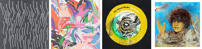 USELESS EATERS, CITIZENS!, BLIND SHAKE, BOP ENGLISH... : LES ALBUMS DE LA SEMAINE EN STREAMING