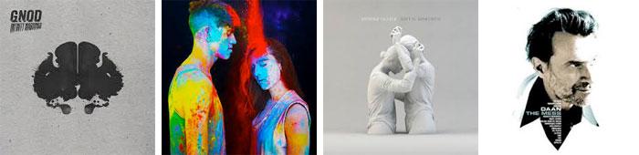 GNOD, STRANGER CATS, BROOKE FRASER, DAAN... : LES ALBUMS DE LA SEMAINE EN STREAMING