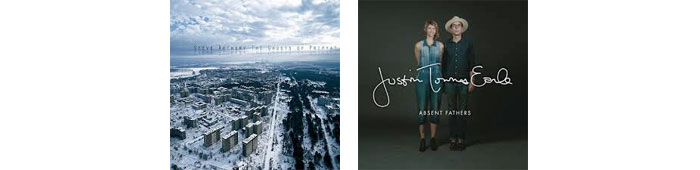 STEVE ROTHERY, JUSTIN TOWNES EARLE : LES ALBUMS DE LA SEMAINE EN STREAMING