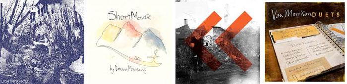 LIGHTNING BOLT, LAURA MARLING, LONELADY, VAN MORRISON... : LES ALBUMS DE LA SEMAINE EN STREAMING