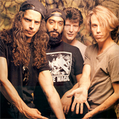 SOUNDGARDEN BIOGRAPHIE