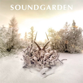 SOUNDGARDEN NEWS