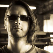 STEVEN WILSON BIOGRAPHIE