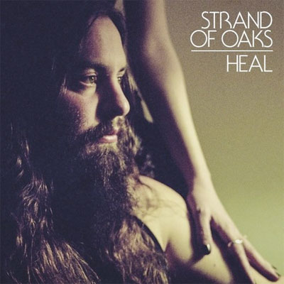 STRAND OF OAKS POCHETTE NOUVEL ALBUM HEAL