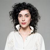 ST. VINCENT BIOGRAPHIE