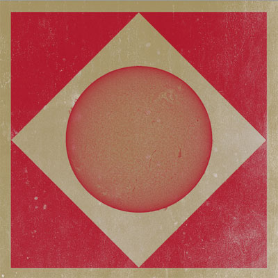 SUNN O))) & ULVER POCHETTE ALBUM TERRESTRIALS