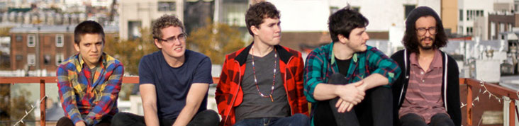 SURFER BLOOD PREND LA ROUTE AVEC ...AND YOU WILL KNOW US BY THE TRAIL OF DEAD