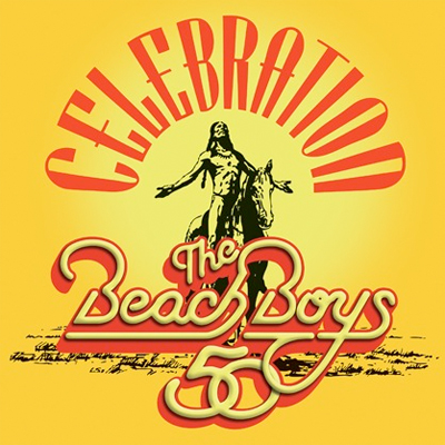 THE BEACH BOYS 50TH CELEBRATION