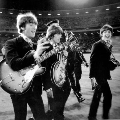BACK IN TIME LIVE CANDLESTICK PARK 1966