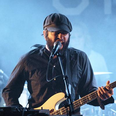 THE BLACK ANGELS LIVE NOUVEAU CASINO 2011