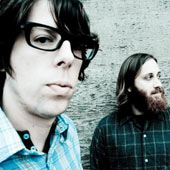 THE BLACK KEYS BIOGRAPHIE