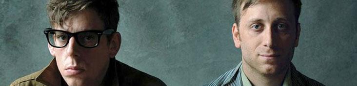 THE BLACK KEYS AU TRAVAIL SUR UN NOUVEL ALBUM, SORTIE PREVUE EN 2013