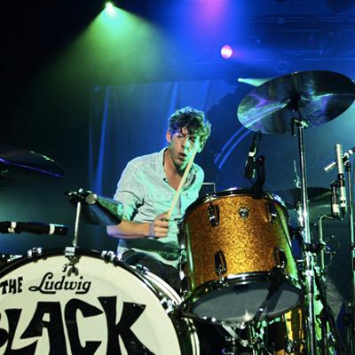 BLACK KEYS LIVE BATACLAN 2012