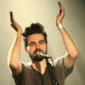 THE BOXER REBELLION LIVE REPORT