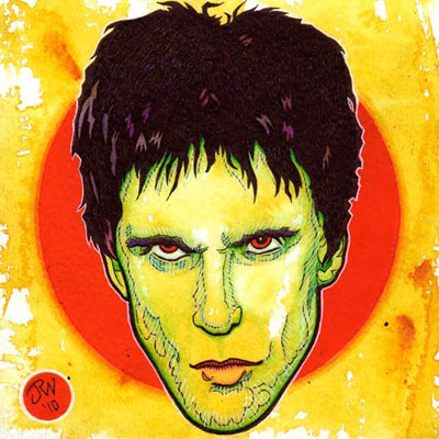 PORTRAIT LUX INTERIOR