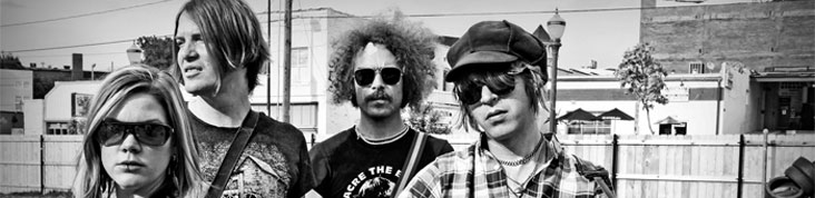 THE DANDY WARHOLS : NOUVEL ALBUM THIS MACHINE EN ECOUTE EN AVANT-PREMIERE