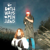 BOTH WAYS OPEN JAWS