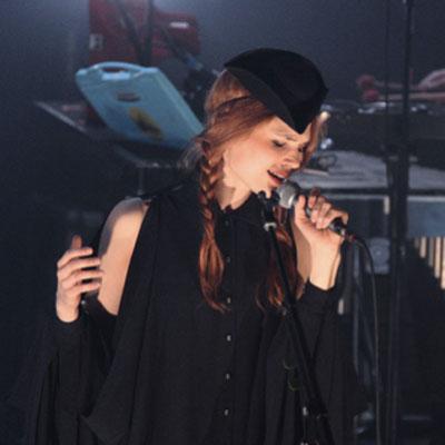 THE DO LIVE TRIANON 2011