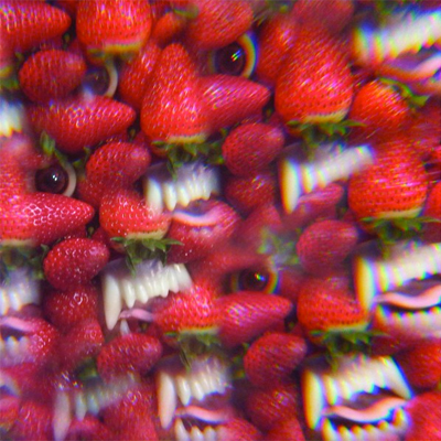 THEE OH SEES POCHETTE NOUVEL ALBUM FLOATING COFFIN