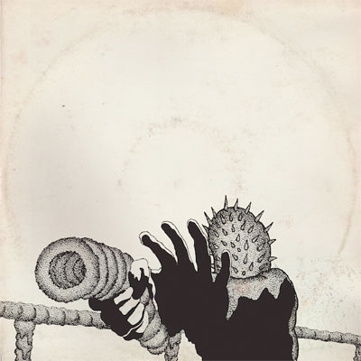 THEE OH SEES POCHETTE NOUVEL ALBUM MUTILATOR DEFEATED AT LAST