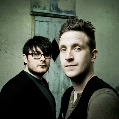 GROUPE THE FUTUREHEADS