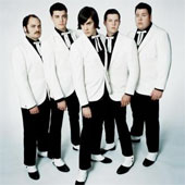 THE HIVES BIOGRAPHIE