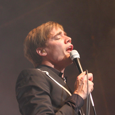 THE HIVES LIVE BATACLAN 2007