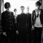 THE HORRORS BIOGRAPHIE
