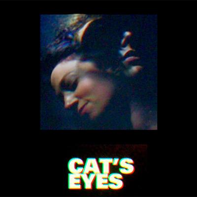 FARIS BADWAN (THE HORRORS) CAT'S EYES