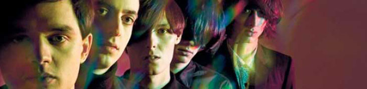 THE HORRORS REPREND LE SINGLE DE BEYONCÉ BEST THING I NEVER HAD