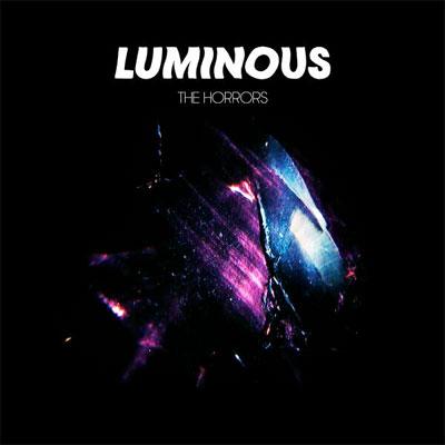 THE HORRORS POCHETTE NOUVEL ALBUM LUMINOUS
