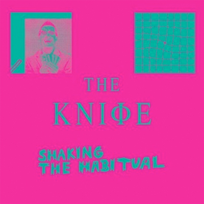 THE KNIFE : NOUVEL ALBUM SHAKING THE HABITUAL EN ECOUTE EN AVANT-PREMIERE