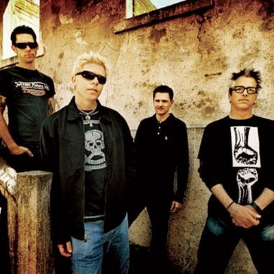 GROUPE THE OFFSPRING